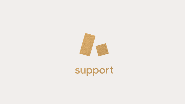 Package: The Support Self-Starter