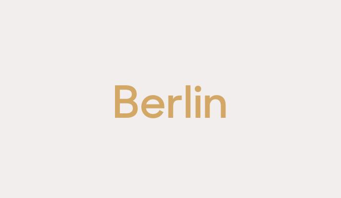 Admin Training Day - Berlin