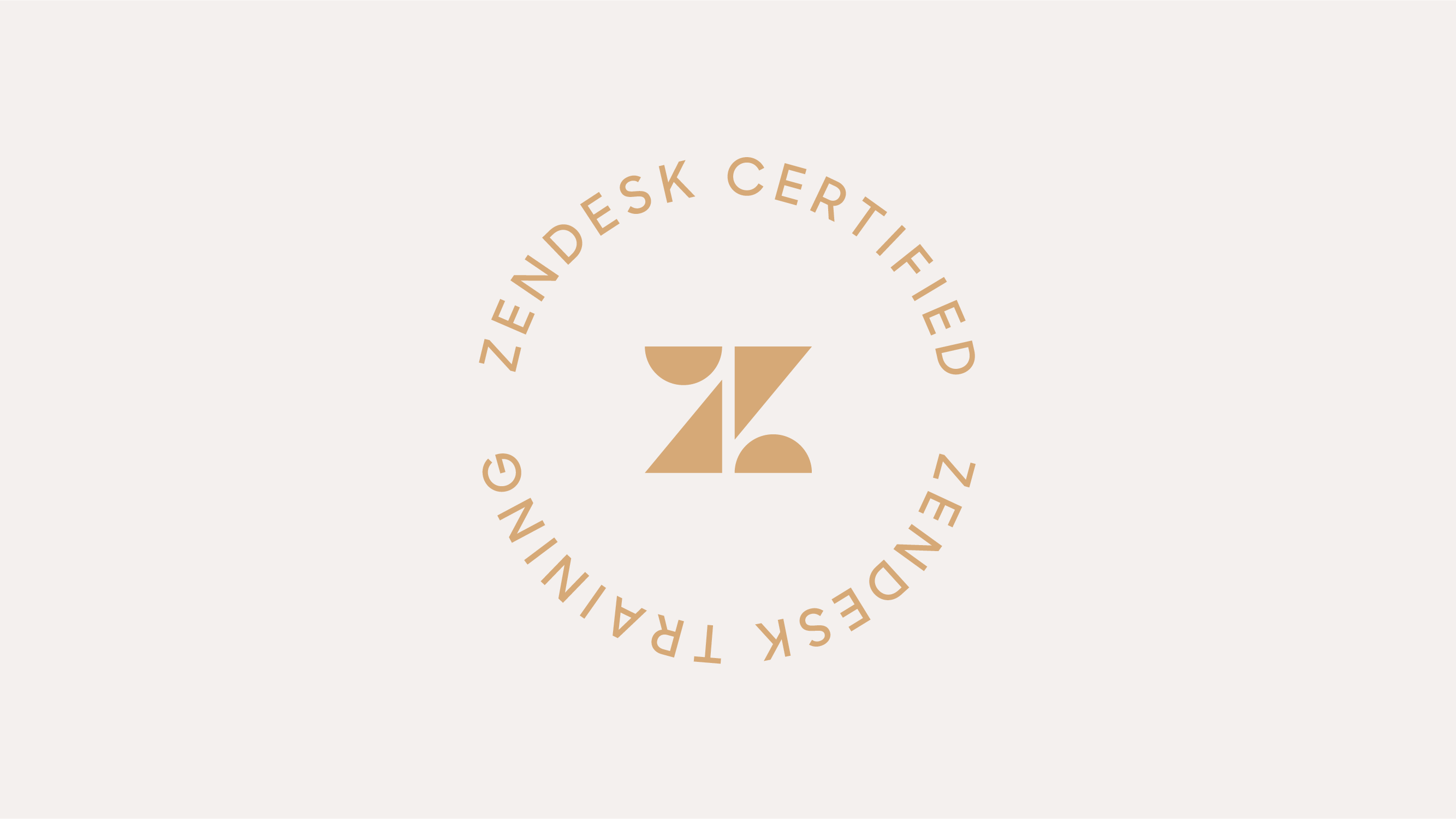Certification: Zendesk Guide Specialist