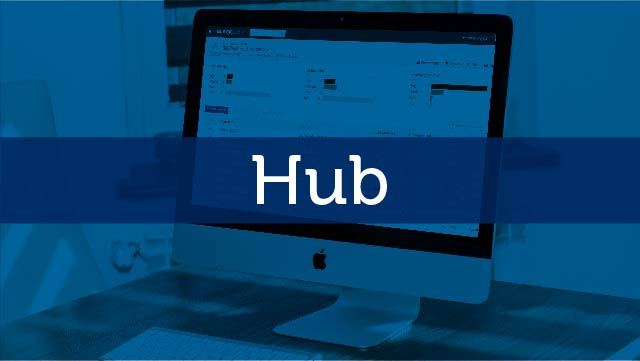 Black Duck Hub: A Technical Introduction