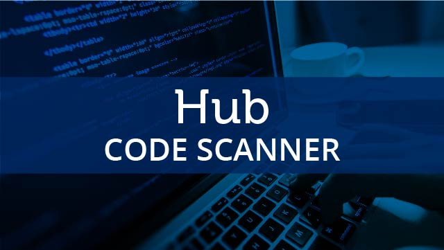 Black Duck Hub: Using the Hub Scanner