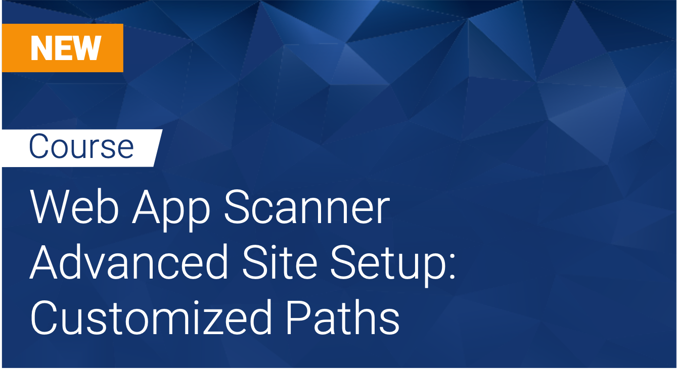 Tinfoil Web App Scanner: Advanced Site Setup – Customized Paths