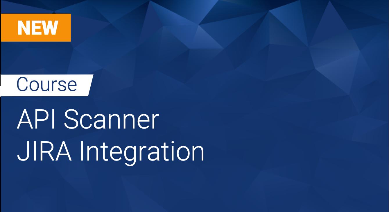 Tinfoil API Scanner: JIRA Integration