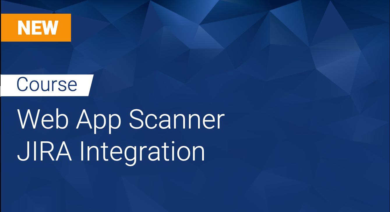 Tinfoil Web App Scanner: JIRA Integration