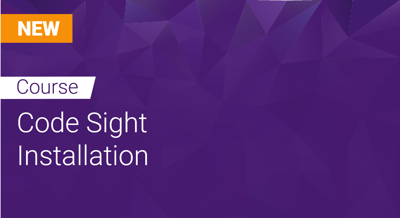 Code Sight Installation