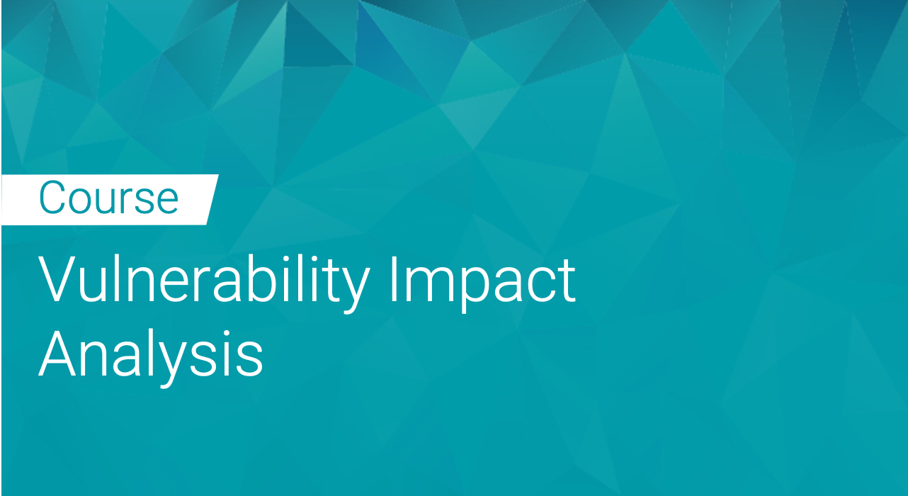 Black Duck: Vulnerability Impact Analysis
