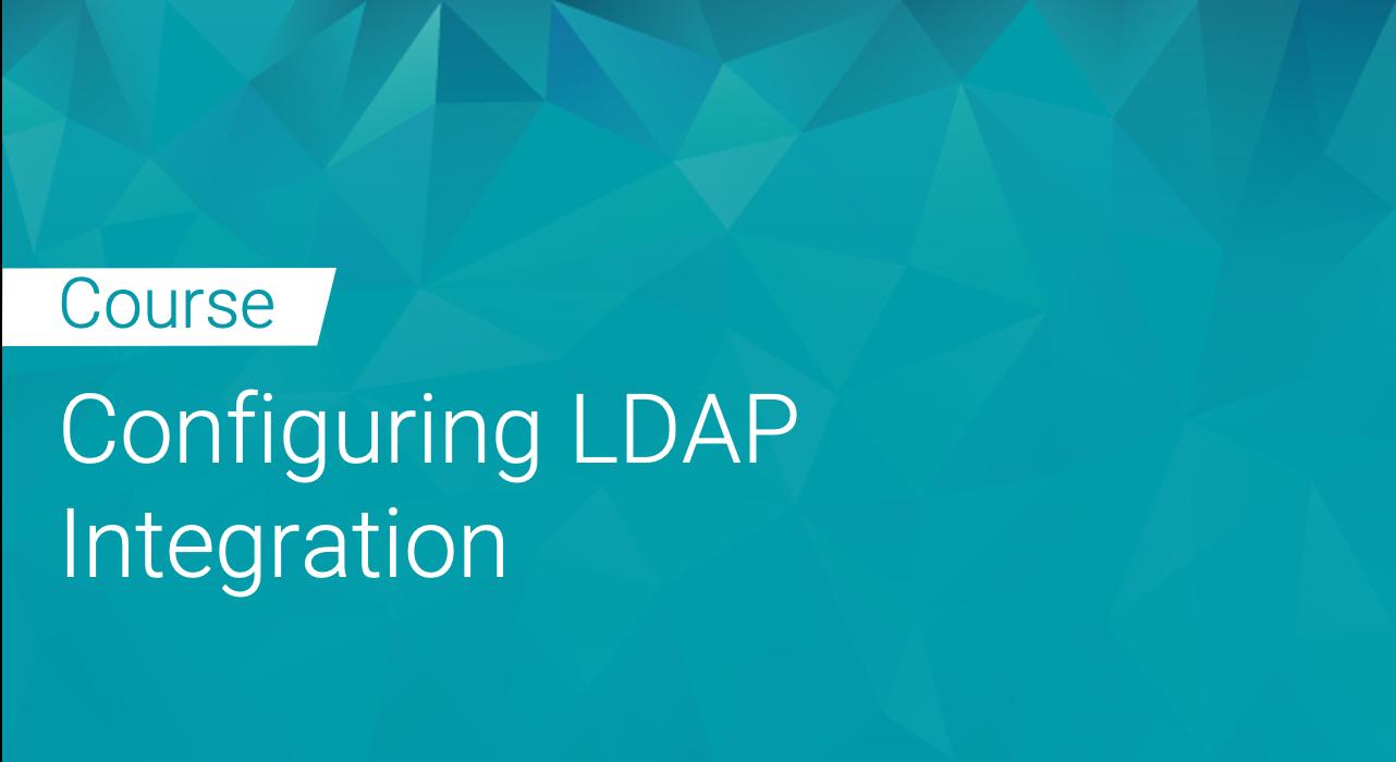 Black Duck: Configuring LDAP Integration