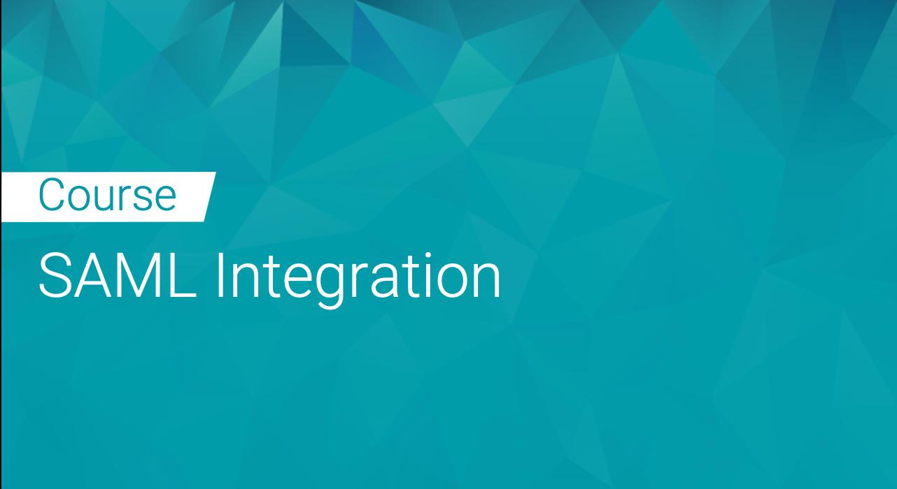 Black Duck SAML Integration