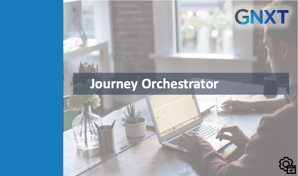 Admin - Journey Orchestrator - Oct 2020