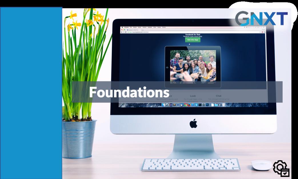 Admin - Foundations - NXT