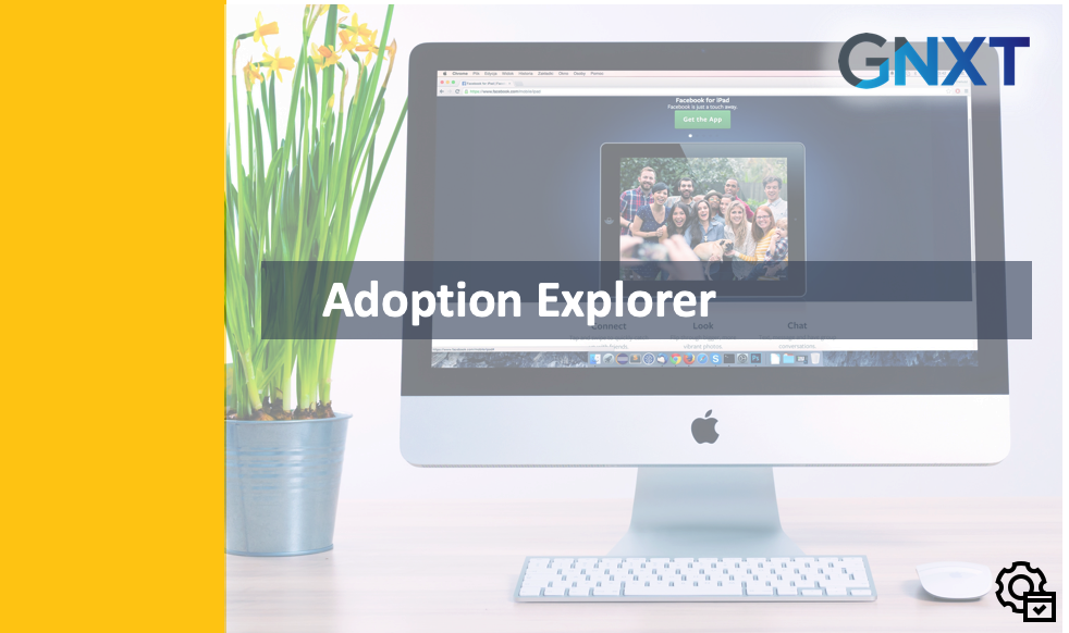 Admin - Adoption Explorer -Sept