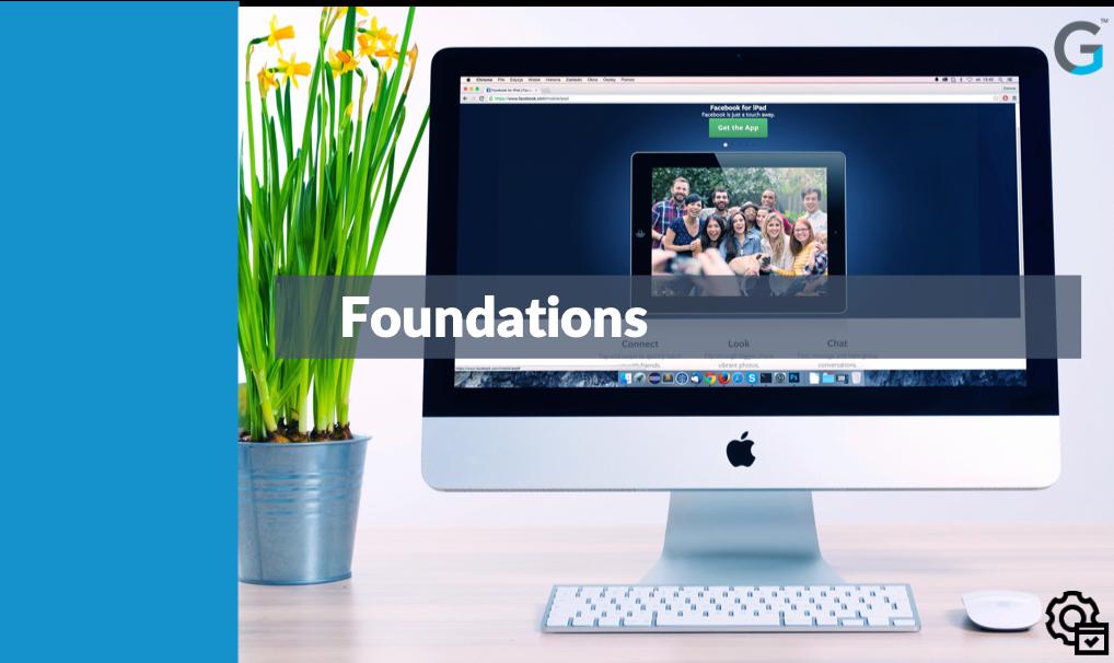 Admin - Foundations - SFDC
