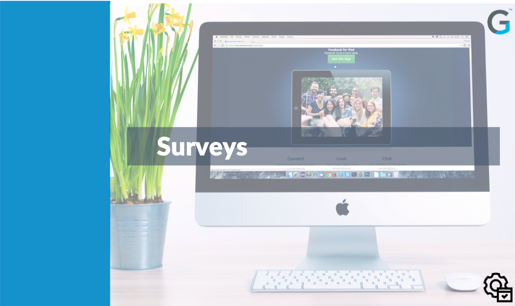 Admin - Surveys - SFDC