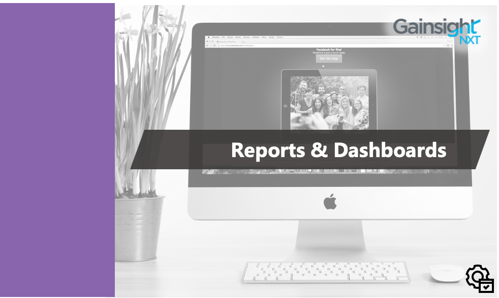 Admin - Reports & Dashboards - NXT