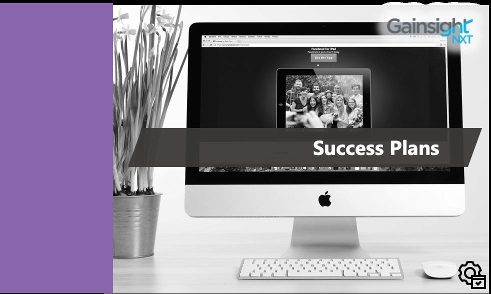 Admin - Success Plans - NXT
