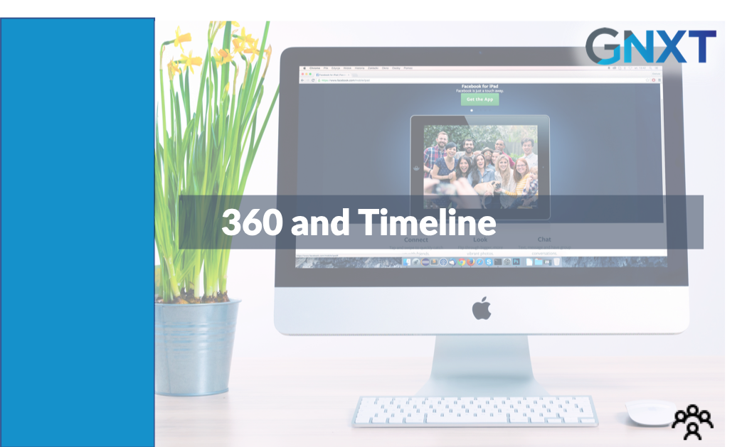 Gainsight - 360 & Timeline - NXT (replaced 102)