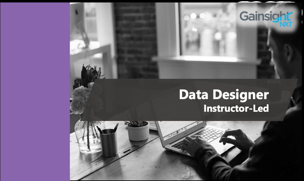 Admin - Data Designer Oct 2020
