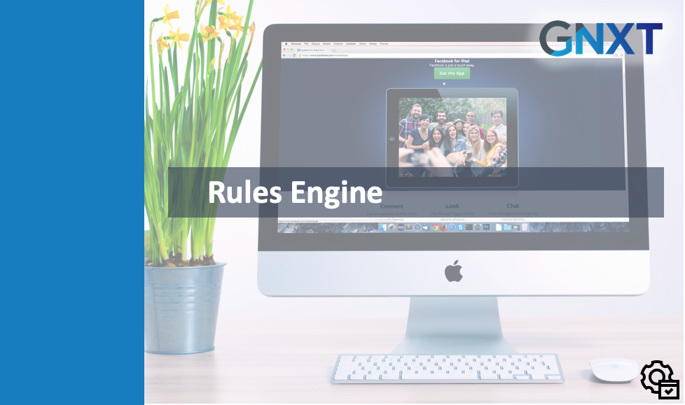 Admin - Rules Engine - NXT