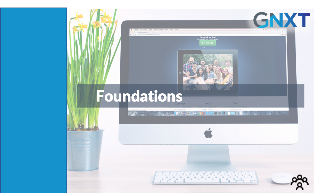 Gainsight - Foundations - NXT (replaced 101)