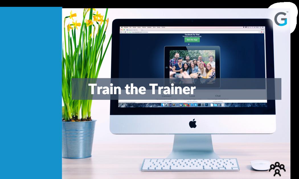 Train the Trainer - SFDC
