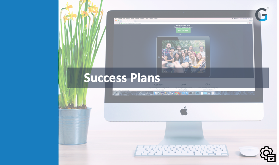 Admin - Success Plans - SFDC & NXT