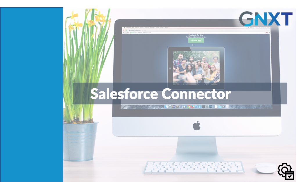 Admin - Salesforce Connector - NXT