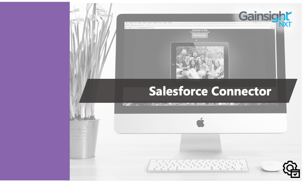 Admin - Salesforce Connector - NXT