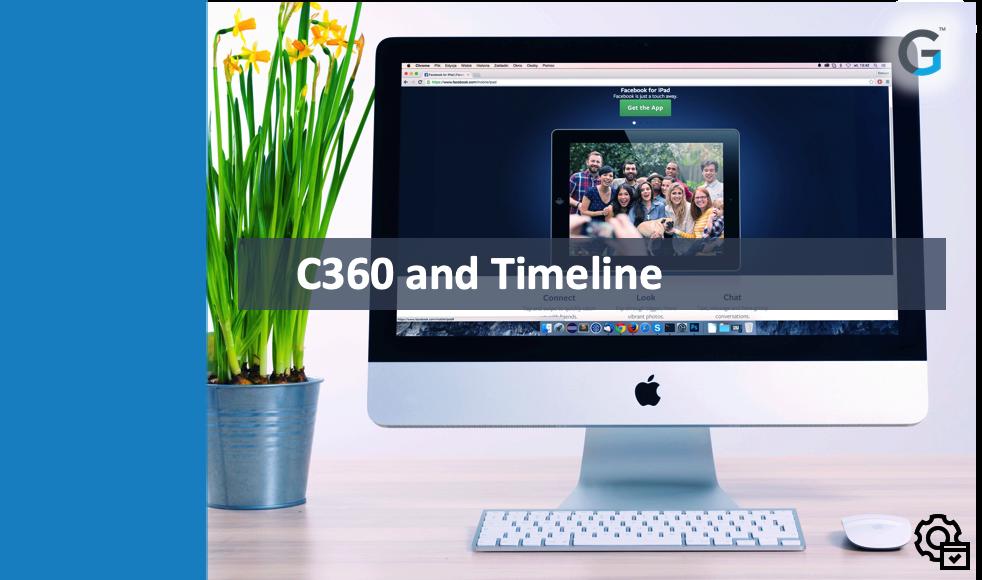 Admin - C360 & Timeline - SFDC & NXT