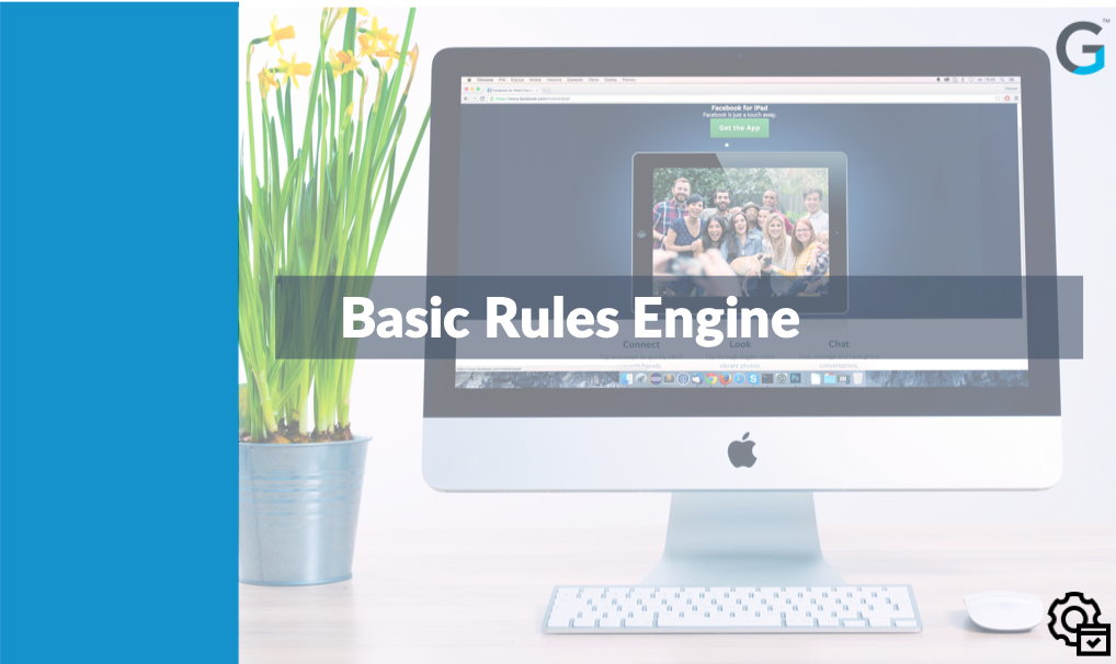 Admin - Basic Rules Engine - SFDC