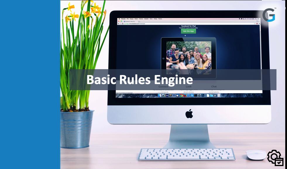 Admin - Basic Rules Engine - SFDC