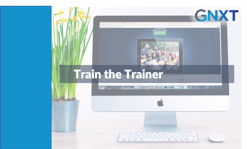Train the Trainer - NXT