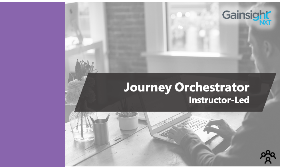 Admin - Journey Orchestrator - Jul 2021