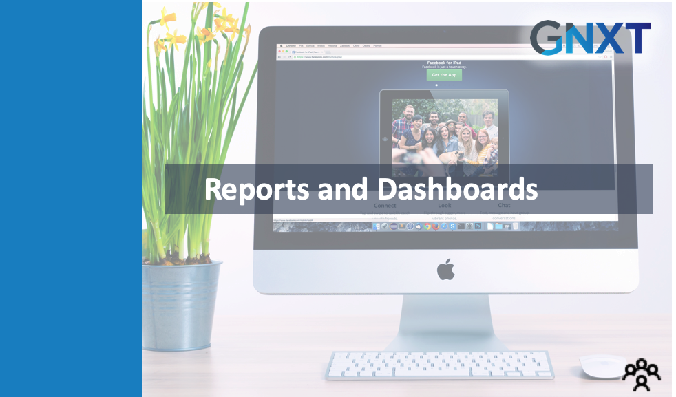 Gainsight - Reports & Dashboards - NXT