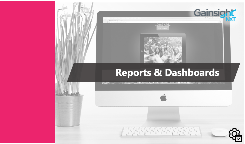 Reports & Dashboards - NXT