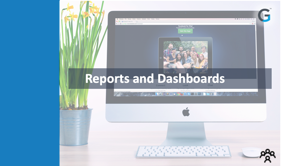 Gainsight - Reports & Dashboards - SFDC