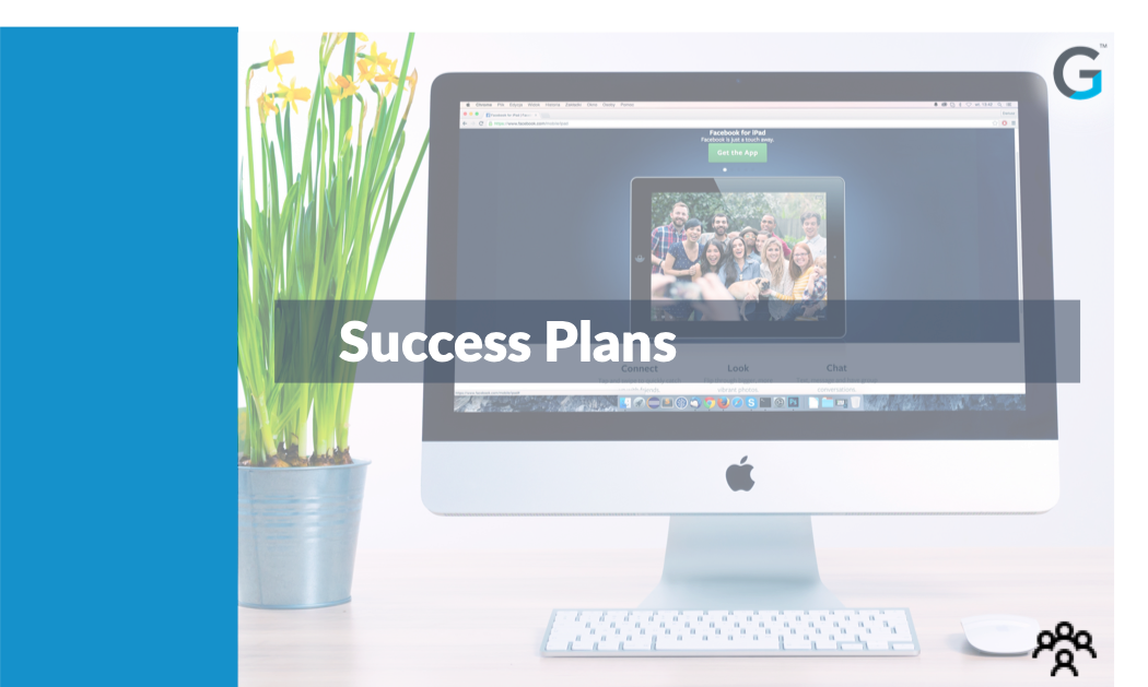 Gainsight - Success Plans - SFDC (replaced 103)