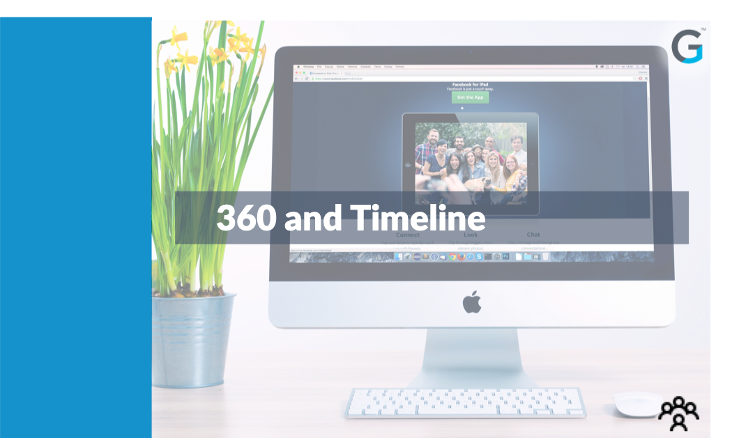 Gainsight - 360 & Timeline - SFDC (replaced 102)