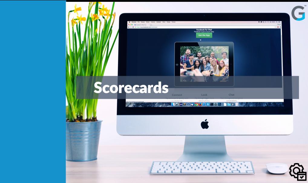 Admin - Scorecards - SFDC & NXT