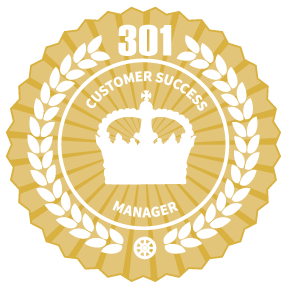 CSM 301 - Prior Enrollees Only