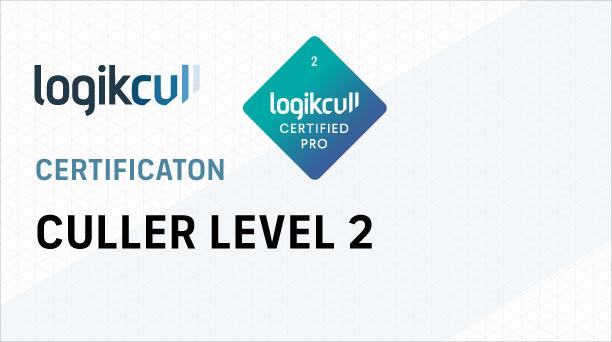 Culler Level 2