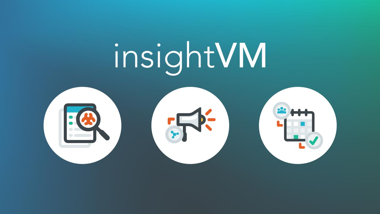 Getting Started with InsightVM