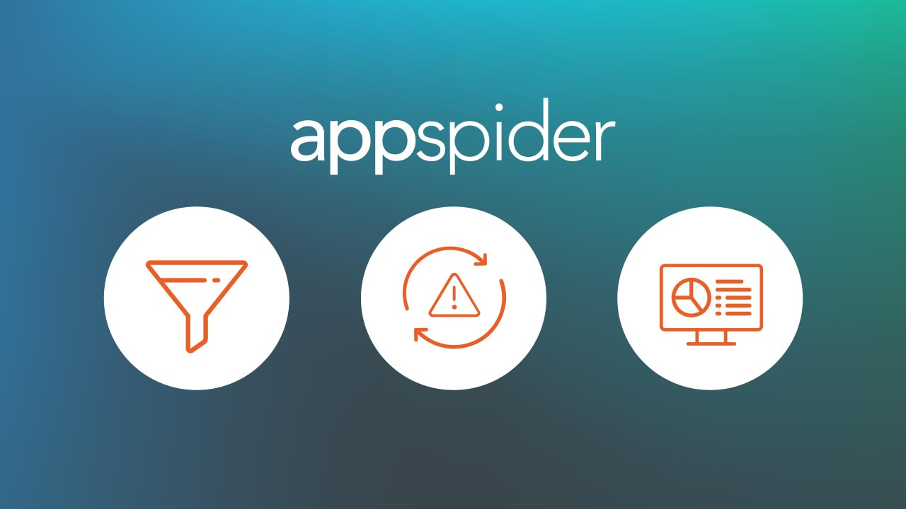 AppSpider Enterprise Certified Specialist - Product Training