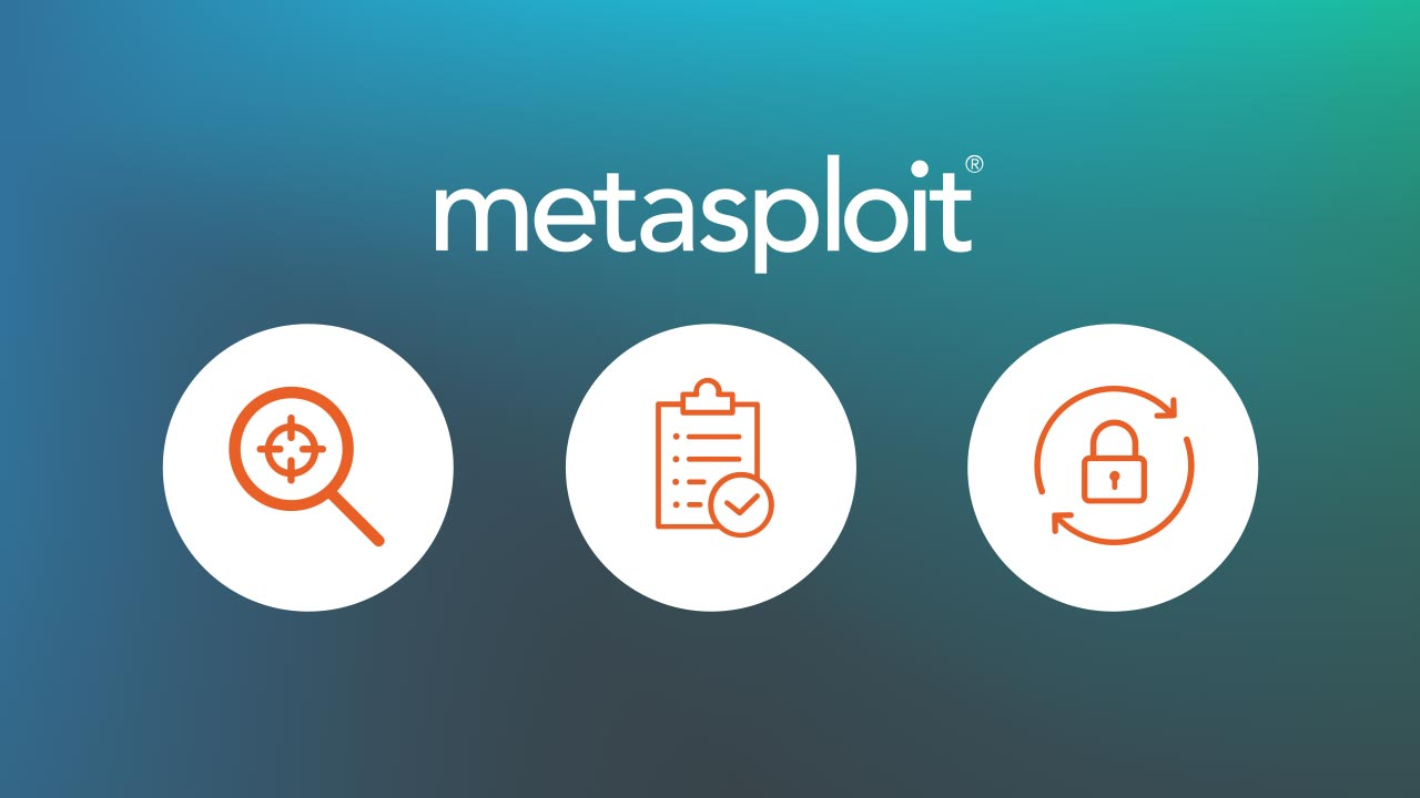 Running a Discovery Scan in Metasploit Pro