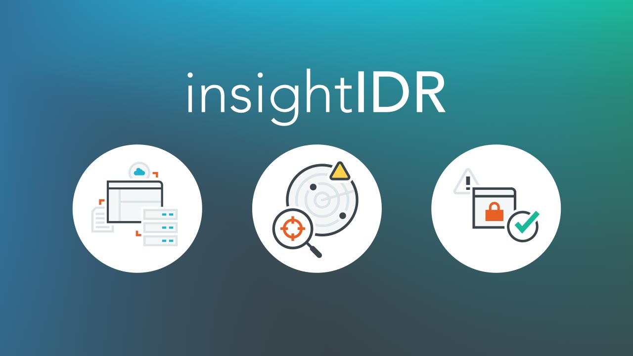 Preparing Your Environment for InsightIDR