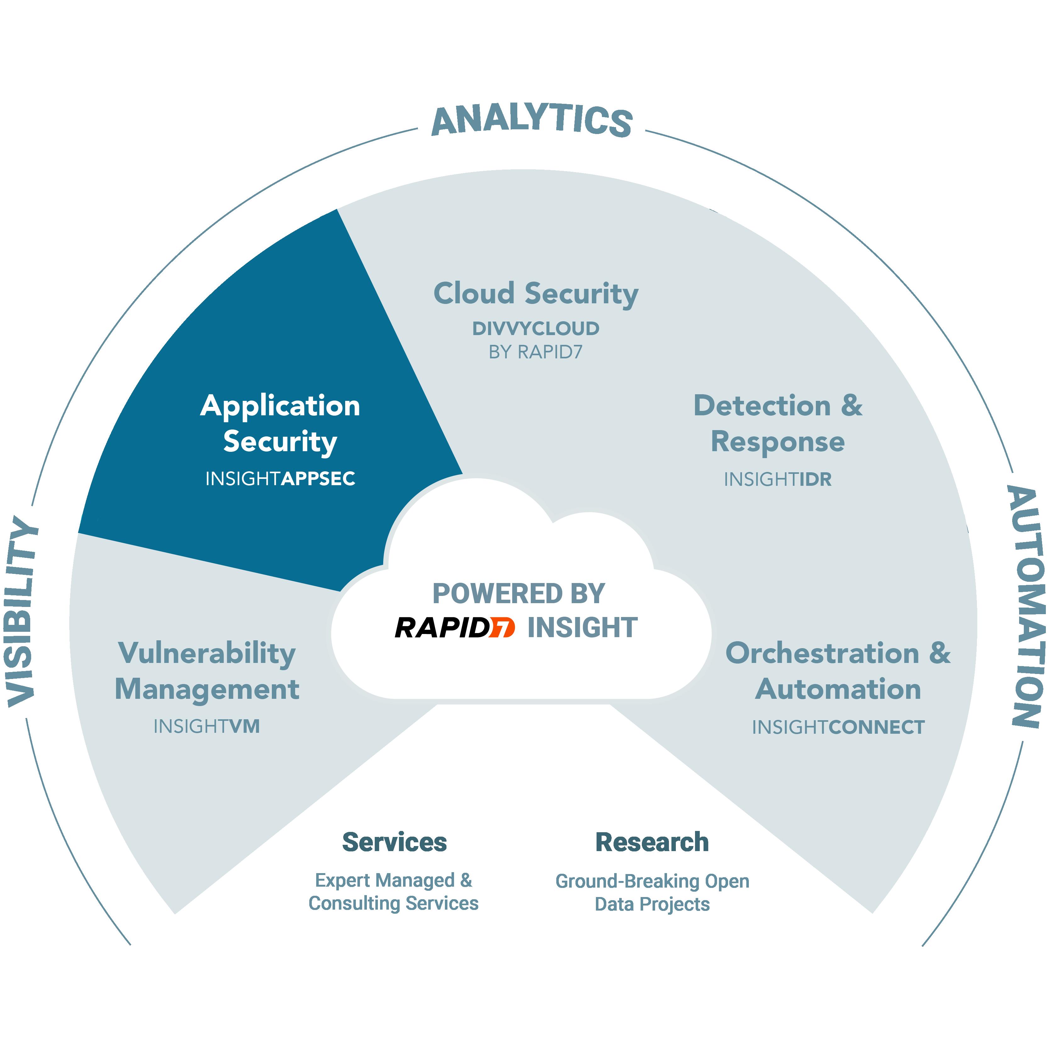 Vulnerabilities in InsightAppSec