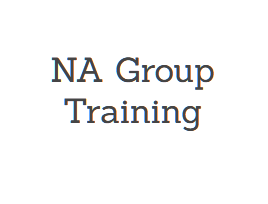 North America Group Training April 28-29, May 5-6