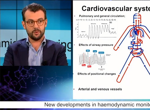 Hemodynamic assessment and fluid management