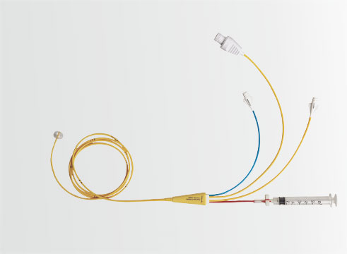 Advanced Technology Swan-Ganz™ Catheter