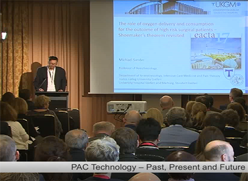 PAC Technology: Past, Present and Future Virtual Symposium