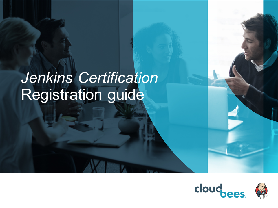 Certification Exam - Registration Guide
